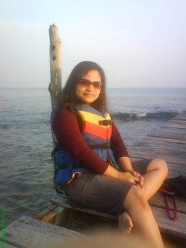 pantai CARITA (2009)
