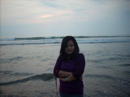 pantai ANYER (2009)