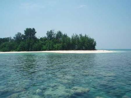 bidadari-island