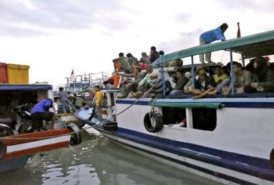 Foke_Akan_Resmikan_Pelabuhan_Muara_Angke_Sebelum_Natal