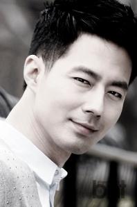 Zo in Sung sebagai Oh Soo