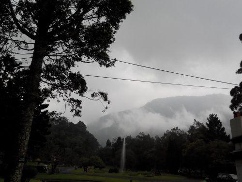 Pangranggo - Gunung Gede ( beatiful Indonesia)
