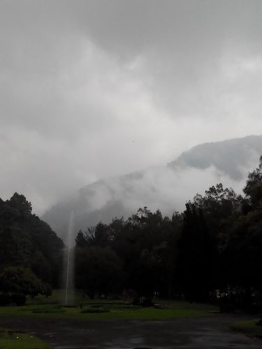 Pangranngo - Gunung Gede ( Beautiful INDONESIA)